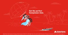 State Farm Facebook Campaign on Behance