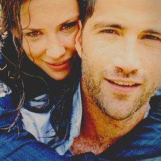 Lost    Matthew Fox & Evangeline Lilly