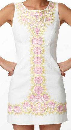 Lilly Pulitzer Delia Dress..perfect for fave daughter