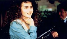 Helena Bonham Carter in Howard's End (1992), directed by James Ivory