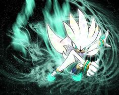 Hyper Silver the Hedgehog Silver The Hedgehog, Sonic The Hedgehog, Scion, Sketches, Hedgehogs, Anime, Gaming, Image, Friends