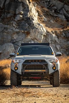 4Runner Lo Pro Bumper High Clearance Additions / 5th Gen / 2014+ - C4 Fabrication 2014 Fj Cruiser, Winch Bumpers, Four Wheel Drive, Monster Trucks