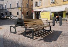 CITYSI mobiliario urbano: averiguar toda la colección