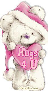Hugs 4 u