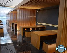 Cathay Pacific's Redesigned Flagship Lounge at Hong Kong Airport - Condé Nast Traveler