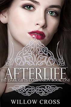 Afterlife (The Dark Gifts Companions Book 1) by Willow Cross https://www.amazon.com/dp/B007XY2SGA/ref=cm_sw_r_pi_dp_x_ptMOxb9PZSGQS