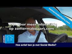 Zomer Makelaars - Social Media http://zomermakelaars.com/video-blog