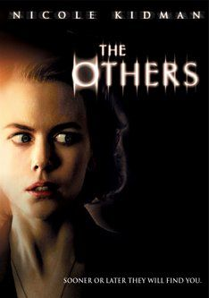 The Others. Great spooky atmospheric watch for Halloween