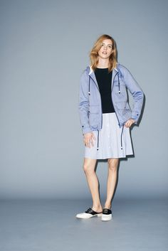 Band of Outsiders - Resort 2015 - Look 10 of 32