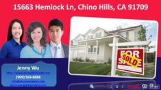 Top Agent Jenny Wu: For Sale Cozy House 3 Bed 1 Bath Single Family Resident in Chino Hills  https://hitechvideo.pro/USA/CA/San_Bernardino/Chino_Hills/15663_Hemlock_Ln.html  Top Agent Jenny Wu: For Sale Cozy House 3 Bed 1 Bath Single Family Resident in Chino Hills - Call Jenny Wu at 909-569-8888, best agent in Chino Hills, Diamond Bar, and Walnut.  Welcome to the cozy home in the lovely neighborhood of Chino Hills. It offers spacious 3 bedroom 1 bathroom with great wood flooring, large front…