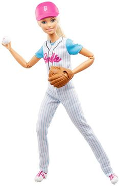 News Barbie line 2018