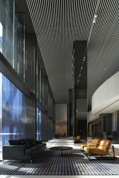 Australia Post NSW Headquarters Sydney By Carr Design Group