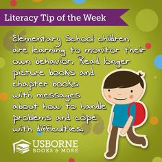 Literacy is very important. In the US 66% of 4th graders are reading below their grade level. Let's change that!