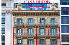 CASA+DECOR+BARCELONA+2012 :http://casadecor.es/galeria/casa-decor-2012-2/