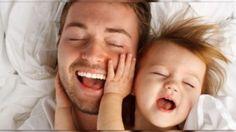 Peran Ayah Dalam Mengasuh Ternyata Bisa Berdampak Baik Bagi Kepribadian Anak