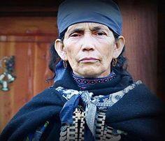 Nación Mapuche, Wallmapu: Llamado a movilizarse por la vida de la Machi Francisca Linconao