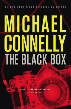 Book review: Michael Connelly's 'The Black Box' - The Washington Post