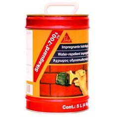 Sikaguard®-700 S - Sikaguard®-700 S:Impregnante hidrófugo de siloxanos en base agua. se emplea como impregnación repelente del agua para soportes absorbentes como el hormigón en obra civil o en estructuras de edificación de hormigón. Material World, Base, Canning, Drinks, Construction Materials, Water, Drinking, Beverages, Drink