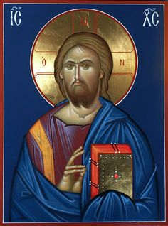 Christ Almighty - Fr. Photios Cooper