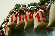 Magazín :: TIPY A NÁPADY :: Už sa nemôžete dočkať Adventu a Vianoc? Pripravte sa na odpočítavanie a vyrobte si originálny adventný kalendár