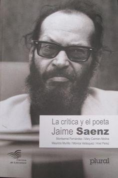 La Crítica y el Poeta Jaime Saenz