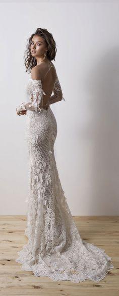Dimitrius DaliaWedding Dress – Diamond Bridal Collection