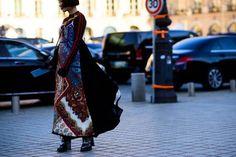 Mademoiselle Yulia | Paris via Le 21ème