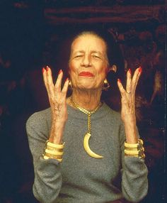 {great love stories № 12 | diana & reed vreeland} by {this is glamorous}, via Flickr