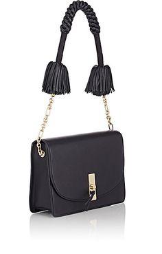 Altuzarra Ghianda Flap-Front Shoulder Bag -  - Barneys.com