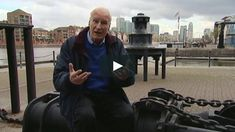 A half-hour history documentary I produced and directed in 2012 for the 'Great British Story' series on BBC1. PETER SNOW journeys into the heart of the…