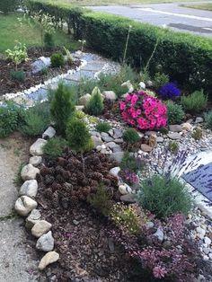 A máme víťaza: Šikovný gril vyhráva TÁTO krásna záhrada, ktorá vznikla na holej lúke!