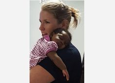 This photo of an officer comforting a baby went viral. But there's more to the…