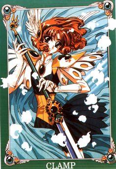 i love cArtwork Clamp Manga Anime, Old Anime, Haruhi Suzumiya, Magic Knight Rayearth, Another Anime, Pokemon, Anime Dolls, Manga Pictures, Manga Games