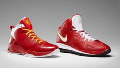 online store c7409 c223b Introducing the Nike LEBRON 8 PS and the JORDAN FLY WADE