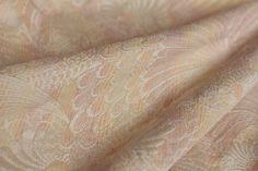 Linuschka Owls La Pelegrina Pearl Wrap (seaweed, silk(japanese, mulberry silk))