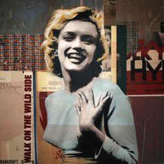 "Michele Senesi; Other, Mixed Media ""MM"""