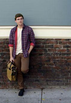 SF's Fall Fashion Essentials