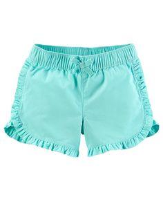 Одежда Девочки :: Девочки 6-14 лет :: Юбки, шорты :: Шорты