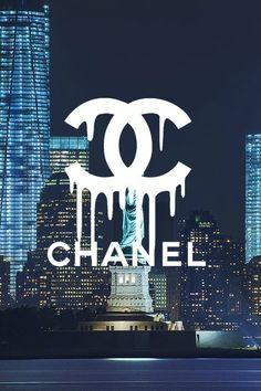 Chanel Ellis Island