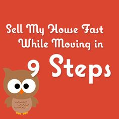 Do you need to sell your house fast while moving? Then check out our guide on how to sell quickly when you need to buy a house at the same time!
