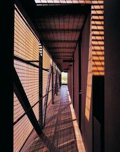 St Andrews Beach House | SGA: Sean Godsell Architects