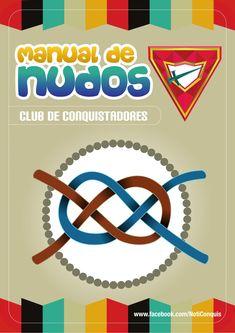 Manual de Nudos - Club de Conquistadores - Noti Conquis by Jose Manuel via slideshare