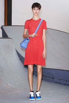 RESORT 2015 SEE BY CHLOE COLLECTION
