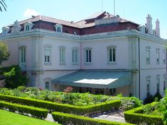 US Embassy Lisbon