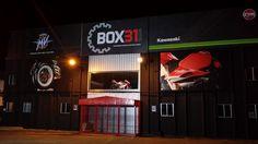 Instalaciones de Box31motos en Algete. 1600m2 a tu disposición con la mayor exposición de MV Agusta de Europa con 800m2. #box31motos #mvagustamadrid