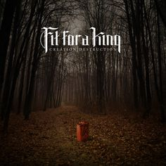 "Fit For A King, ""Warpath"" 