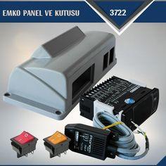 Emko 3722 Bağlantı Şeması ve Kuluçka Makinası Yapımı   Kuluçka Makinası