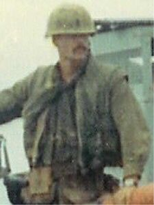 1LT George Clyde Norris USMC Bravo Company 1/3 Marines KIA April 30 1968 Quang Tri Vietnam hostile small arms fire +++you are not forgotten+++