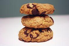 Huisgemaakte Chocolate Chip Cookie