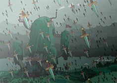 literally all of adventure time. a cartoon that is beautifully animated and had the capacity to be goofy, mysterious, happy, sad and creepy whenever it felt like it. Adventure Time Gif, Adventure Time Background, Adventure Time Characters, Marceline, Adventure Time Personajes, Abenteuerzeit Mit Finn Und Jake, Land Of Ooo, Best Cartoons Ever, Time Cartoon